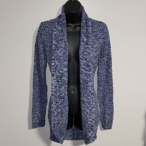 *NWOT* Marble Knitted Cardigan